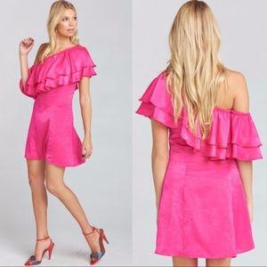 ✨ Show Me Your Mumu Brooke Mini Dress ✨